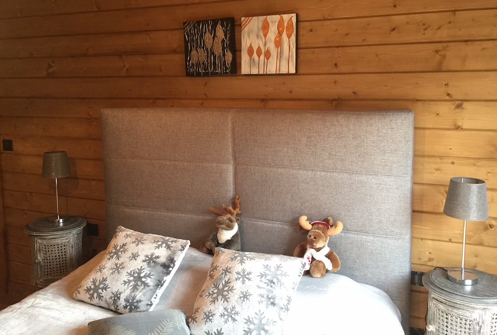 Top With Chambre Chalet Montagne